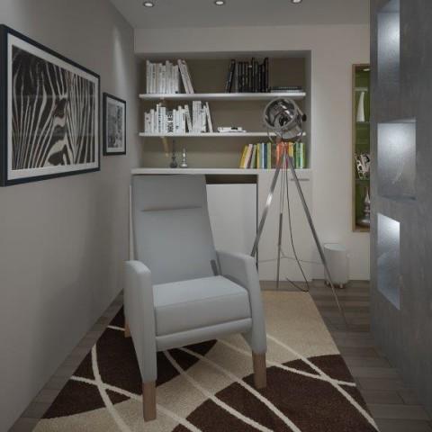 Pardo Gaetano_Appartamento Reggio Emilia 01