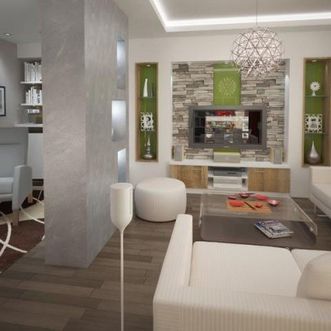 Pardo Gaetano_Appartamento Reggio Emilia 02