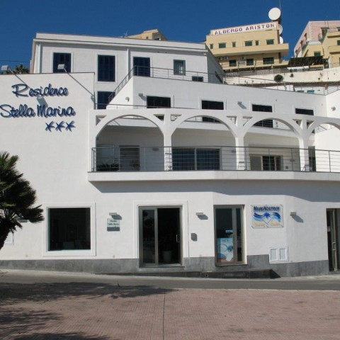 Pardo Gaetano_Residence Stella Marina Ustica 0