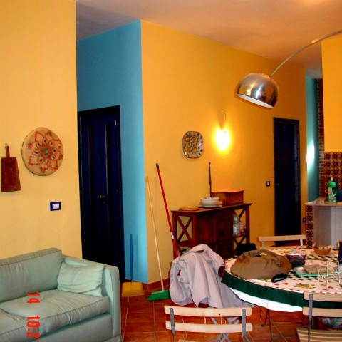 int. villa 3